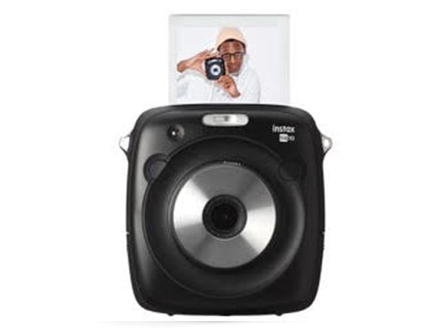 Polaroid Cube mini HD video camera